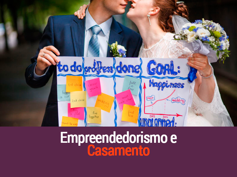 Empreendedorismo e Casamento